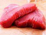 Tuna Steaks $40kg