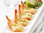 View details for Garlic Butterfly Prawns $25