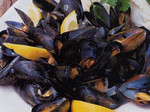 Whole Mussels $9kg