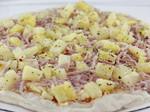 Pizza Hawaiian $16
