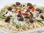 Pizza Supreme $16