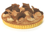 View details for Tiramisu Tart 2kg