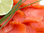 View details for Smoked Salmon Portion 200g
