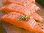 Salmon Portions Premium $45kg